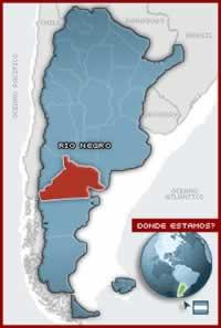 Rio Negro, Argentina