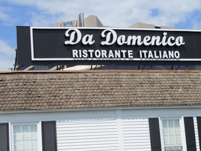 Da Domenico Ristorante Italiano, Tysons Corner, VA