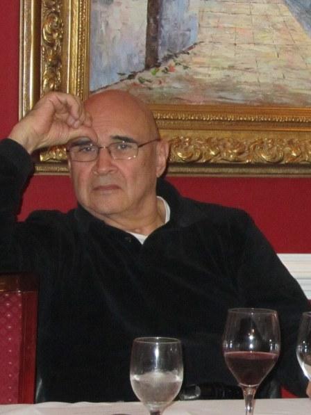 Alfonso Munevar