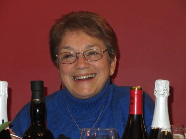 Clarita Estrada