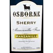 Osborne  Shery