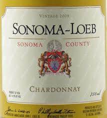 Sonoma Loeb Chardonnay