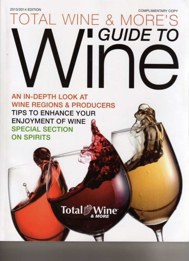 Total Wine Guide 2013-14