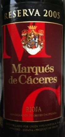 MarquesCaceres