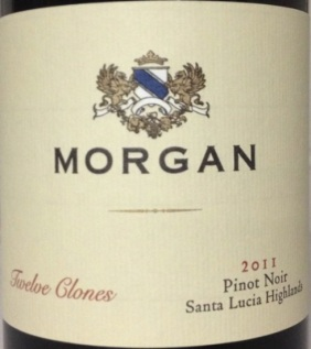 MorganPinotNoir