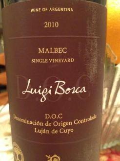 2010_Luigi_Bosca_Marbel_Argentina