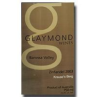 Glaymond 2003